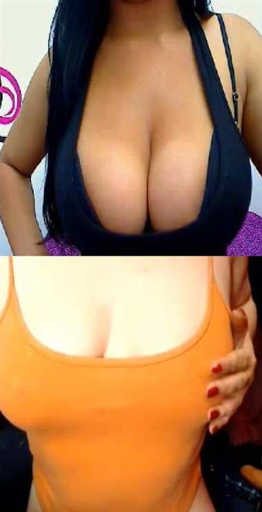 have saggy breasts want them suckled